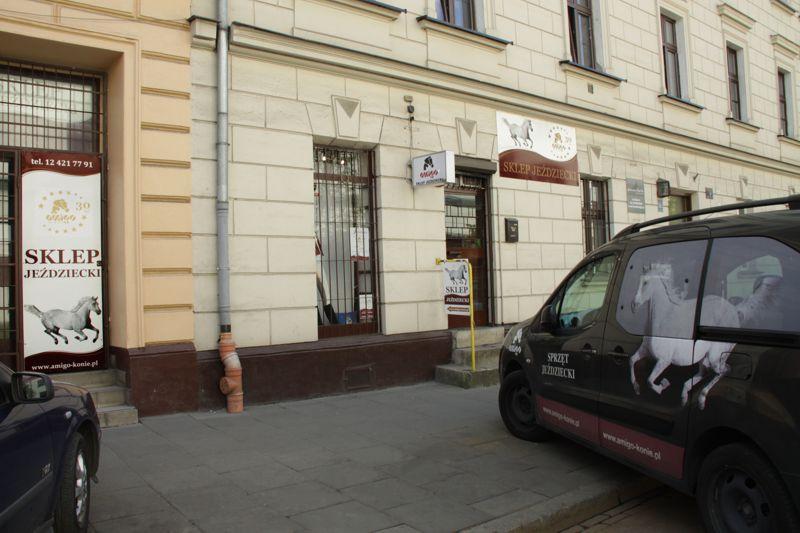 Amigo Kraków 8