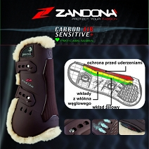 Zandona Carbon Air SENSITIVE