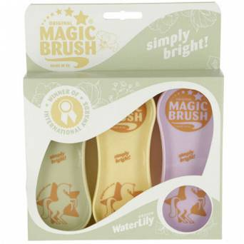 Brush Set MAGIC BRUSH WATERLILY  / 328314