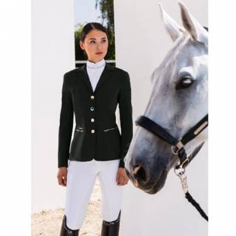 Competition Jacket PIKEUR PAULIN MESH ladies, Spring - Summer 2021 / 151220