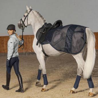 ESKADRON Rug Fly Exercise Sheet, CLASSIC SPORTS Spring - Summer 2020 / 171069
