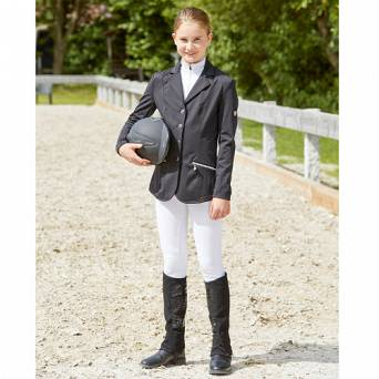 Show Jacket COVALLIERO SAMANTHA, youth / 329791
