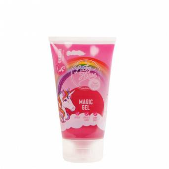RAPIDE  Unicorn Magic Gel Magiczny żel do grzywy i ogona, Lucky Horse 150ml / 9110001