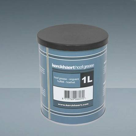 KERCKHAERT Hoofgrease Smar do kopyt 1000ml