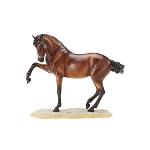 BREYER BREEDS OF THE WORLD 8253 Andaluz 1:12