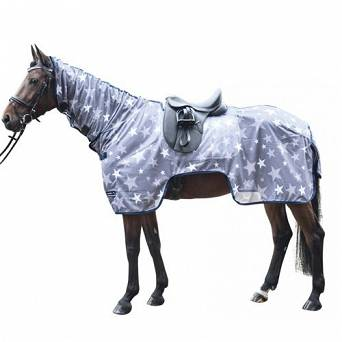 HKM Ride-on fly sheet STARS