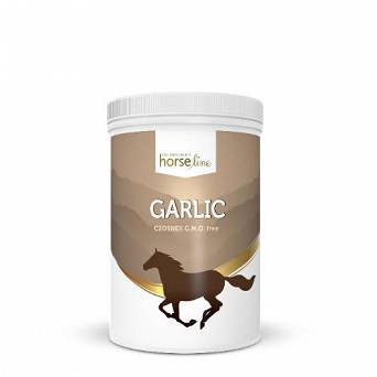 HorseLinePRO Garlic 800g
