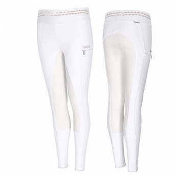 Breeches - leggings PIKEUR IDA ATHLEISURE junior, Spring - Summer 2020 / 249076