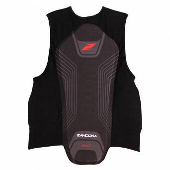E1966 ZANDONA Soft Active Vest x6 Pro Equitation 168cm do 177cm