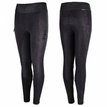 PIKEUR Breeches IONA JEANS Grip Athleisure breeches, collection Winter 2019/20 / 1491