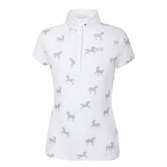 Competition Shirt PIKEUR TIANA kids, Spring - Summer 2020 / 533000