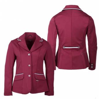 QHP Competition jacket Coco Adult / 8137