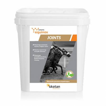 YARROWIA Equinox Joints 3kg