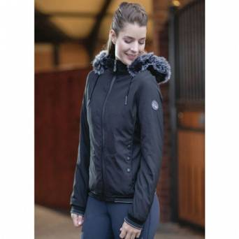 HKM Winter jacket TREND - ladies / 9799