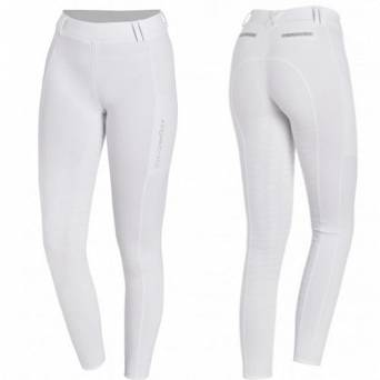 Riding breeches SCHOCKEMÖHLE GLOSSY RIDING TIGHTS STYLE, Spring - Summer 2021 / 2171-00041