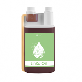 Linsed oil OVER-HORSE 1L