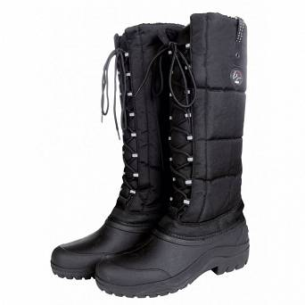 HKM Winter thermo boots HUSKY /1106