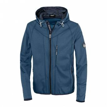 PIKEUR CELESTO men's summer fleece jacket