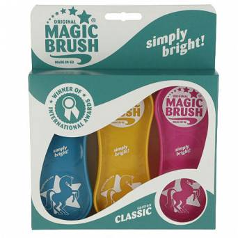 Brush Set MAGIC BRUSH CLASSIC / 328313