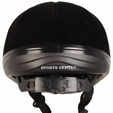 Riding helmet VG1