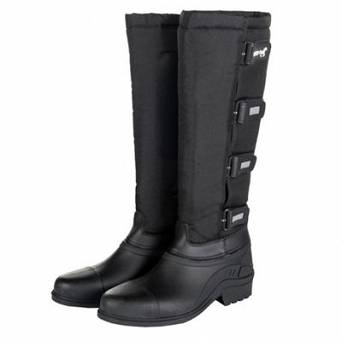 HKM Winter thermo boots ROBUSTA
