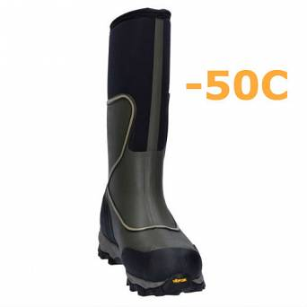 Grub´s Outdoor Snowline Supersport 12.5 Rubber Boots -50C / 3912