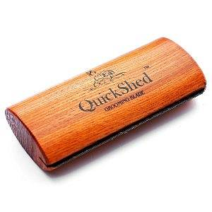 QuickShed™ Deluxe  magic brush