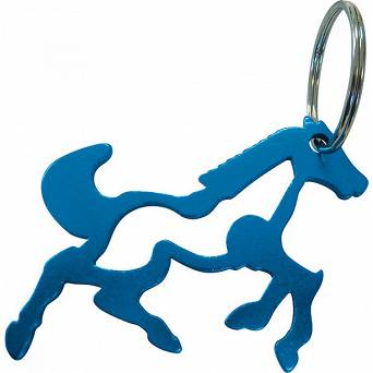 EQUI-THEME bottle opener key ring / 9020