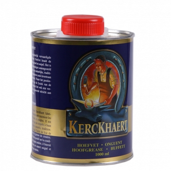 30B KERCKHAERT Hoofgrease Olej do kopyt 1000ml