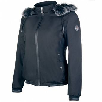 HKM Winter jacket TREND - youth / 9799