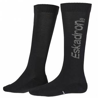 Knee socks ESKADRON  Equestrian Fanatics Atumn Winter 2020-21/  891084106