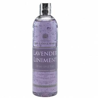 41 CARR & DAY & MARTIN Liniment  500 ml