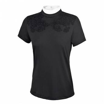 PIKEUR Competition ladies shirt  NELLA, Spring - Summer 2019  Collection / 3314