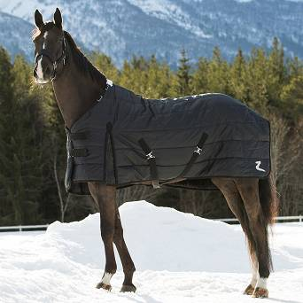 HORZE Nevada Stable Blanket 100g / 24572