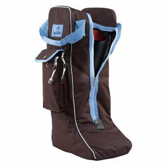 EQUI-THEME Boot Bag / 91062