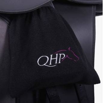 Stirrup covers QHP (pair) / 5296
