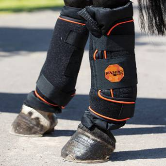 HORSEWARE Stable Boots RAMBO IONIC® / DBJK50