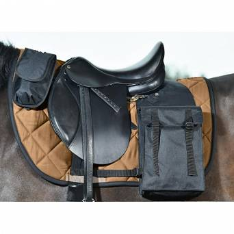 Trail Riding Saddle Cloth BUSSE COMFORT / 116367