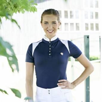 Show shirt COVALLIERO, ladies' , Spring - Summer 2021  / 3223127