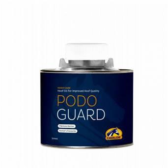 CAVALOR PodoGuard Olej do kopyt 500ml