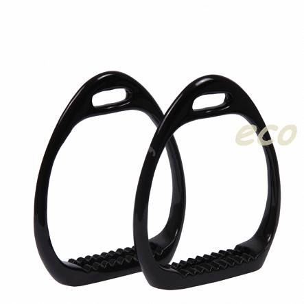 1614  ECO Aluminium children's stirrups