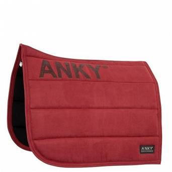ANKY® Saddle pad DL XB202110,  Autumn - Winter 2020 / A16535