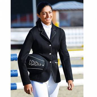 Ladies' show jacket BUSSE VALENCE / 760260