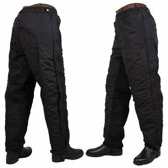013200 AMIGO Thermo breeches - unisex