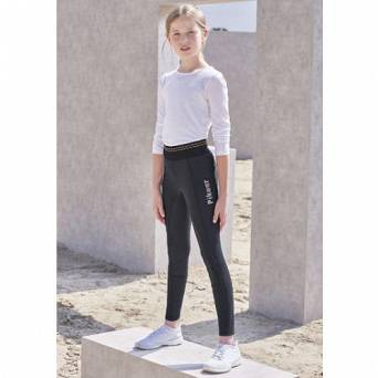 PIKEUR Breeches junior IDA ATHLEISURE GRIP, Spring - Summer 2020 / 149006