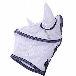 Fly Mask for horses QHP TECHNICAL / 6222