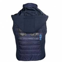 HKM Riding vest KING ROYAL / 1214