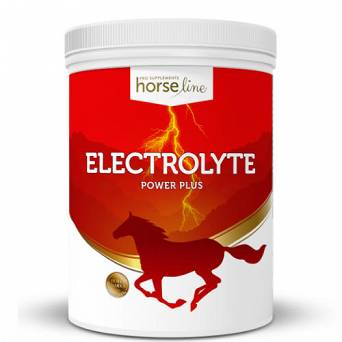 HorseLinePro Electrolyte Power Plus 1500g