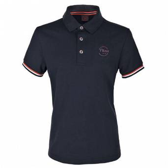 PIKEUR Polo Shirt men ABRAXAS, Spring - Summer 2020 / 521800