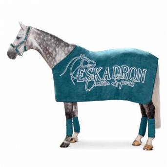 ESKADRON Sweat rug fleece DRALON, CLASSIC SPORTS Winter 2019 / 1220